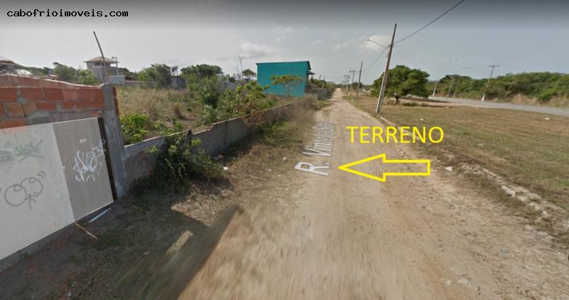 7695fbd83ae DESCRIÇÃO. ÁREA PERÓ - 1.680m² - FRENTE ESTRADA GURIRI - CABO FRIO RJ -  VENDA